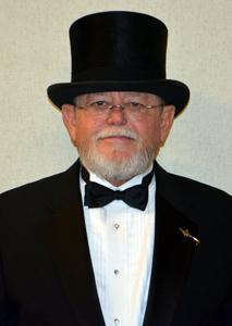 2020 Worshipful Master Charles E. Kears